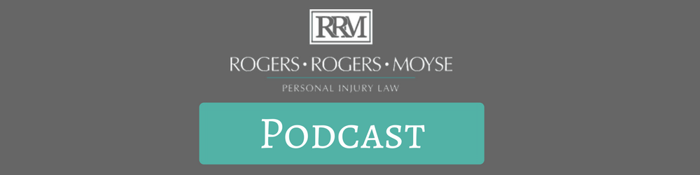 Personal Injury Lawyer St. John's | Rogers Rogers Moyse